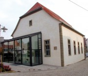 Haus der Kulturen - Ehemalige Synagoge Reckendorf
