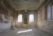 D, Memmelsdorf/ Ufr., Bayern, ehemalige Synagoge, restauriert von Harald Spitzner und Christine Hans-Schuller, Restauratoren in Bamberg