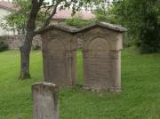 Jüdischer Friedhof Ansbach