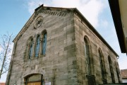 Außenansicht der Synagoge, © Aktionskreis Kronacher Synagoge e.V.