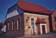 Synagoge in Altenkunstadt von außen, © Josef Motschmann