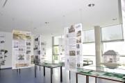 Innenansicht des Johanna-Stahl-Zentrum für jüdische Geschichte und Kultur Unterfranken, © Johanna-Stahl-Zentrum